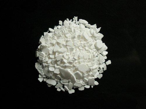Calcium Carbonate Flakes | Caltron Overseas
